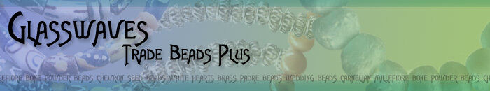 Glasswaves Trade Beads Plus