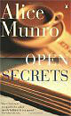 Alice Munro's Open Secrets