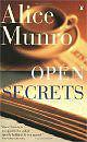 Alice Munro's Open Secrets