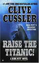 CLIVE CUSSLER COLLECTION Kitchener / Waterloo Kitchener Area image 1