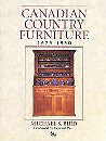 Canadian Country Furniture 1675-1950