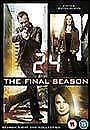 24 Season 8 DVD