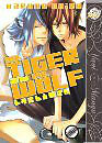 Mr. Tiger and Mr. Wolf Vol 1. Graphic Novel