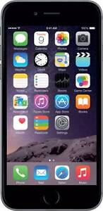 iPhone 6 in Perfect Condition - Brand New Screen, Always in Case Seddon Maribyrnong Area Preview