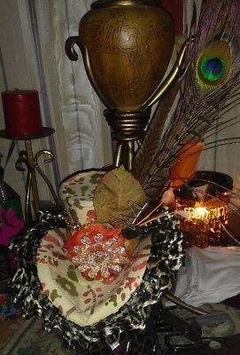 steampunk tea party birthday costume ball mini mad hatter top hat](Steampunk Mad Hatter Costume)