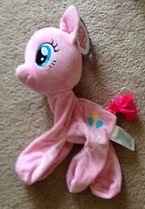 Pinkie Pie Build A Bear Ebay