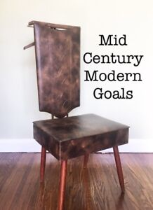 Mid Century Modern Chair
