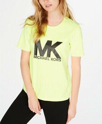 New Michael Kors logo T-Shirt Size S