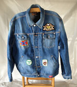 Mens Harley Jacket XL
