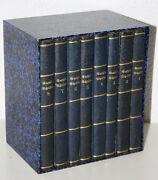 Goethe Bände
