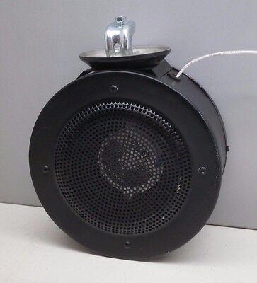 PA/Intercom Background Music Loudspeaker Speaker System Quam C-10 w/Beam Clamp for sale  Los Angeles