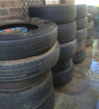 Tyres - SOLD PENDING PICKUP Highbury Tea Tree Gully Area Preview