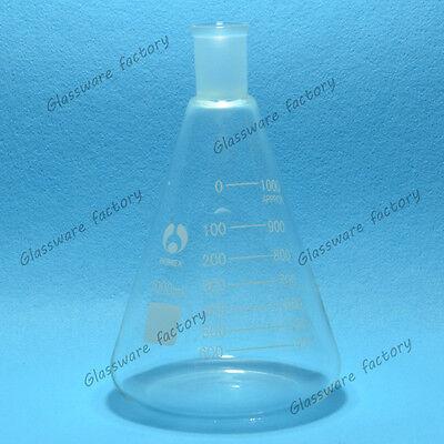 1000ml2440lab Erlenmeyer Flaskconical Bottle1llab Glassware