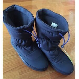 BNWT Crocs women boot size 7 Doncaster East Manningham Area Preview