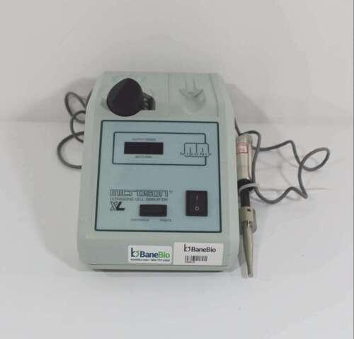 Misonix Inc. Microson Ultrasonic Cell Disruptor XL2000