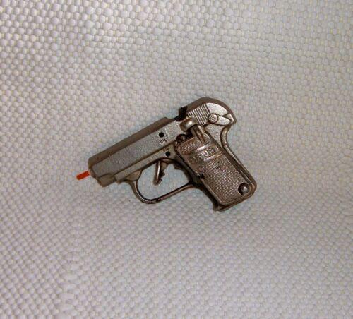 STEVENS 25 JR.  Cast Iron Repeater Gun