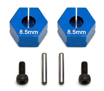 Team Associated  71014 Clamping Wheel Hex T5m
