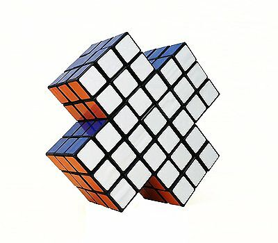 X2 X-Cube Cube Rubik Puzzle Rubiks Game Magic New Gift Mind Twist Smooth Speed