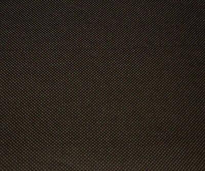 1 yard of BROWN HARDANGER ZWEIGART 100% cotton fabric