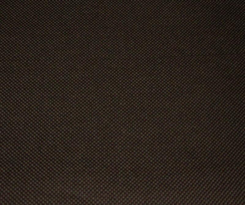 1 yard of BROWN HARDANGER ZWEIGART 100% cotton fabric