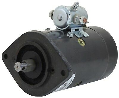 New Pump Motor Double Ball Bearing Hale 46235 462155 462244 462604 Mcl6225