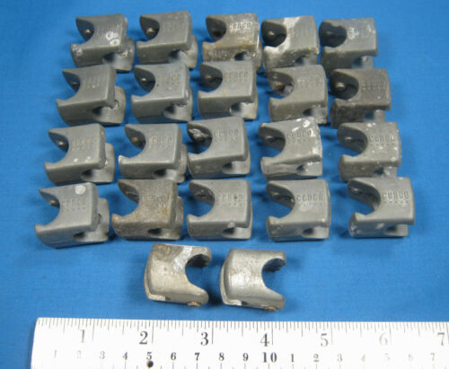 CENCO  FRAME  CONNECTORS  X22  FREE  SHIPPING       R