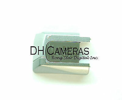Canon Powershot Sd4500 Is Ixus 1000 Hs Battery Door Cover Lit Silver Cm1-6620