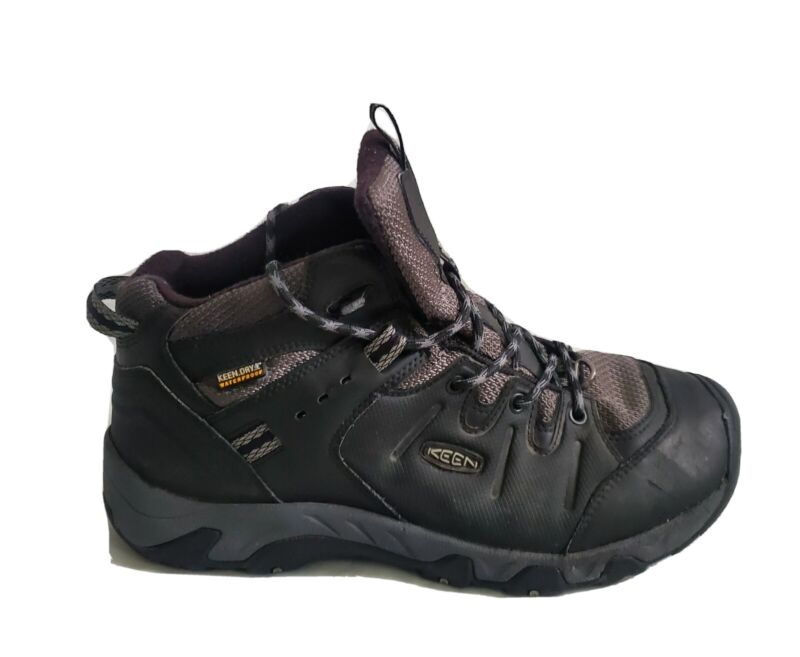 Keen Mens Koven Polar Winter Boots Sohes Style 1013306 Waterproof US Size 9.5