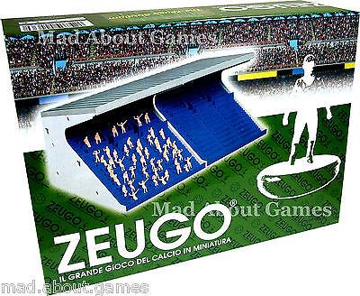 Subbuteo 2 x STADIUM GRANDSTANDS New 50 Spectators Grandstand Football Sport