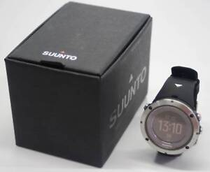 Suunto Ambit3 Peak Sapphire HR Watch (with Heart Beat Monitor) Nerang Gold Coast West Preview