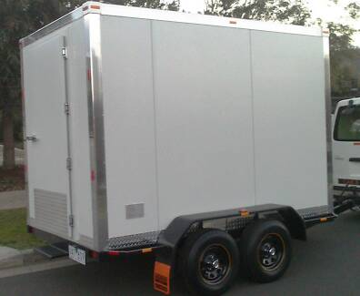 Mobile Coolroom Hire Fyshwick / CSPH