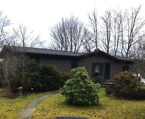 Beautiful Lake Front House in Lake Echo on Gorgeous Lot