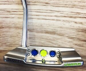 Custom Scotty Cameron M2 RH