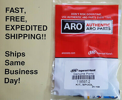 Aro 118597-2 Get It Fast - Free Same Day Shipping Factory Fresh