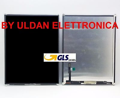 LCD DISPLAY Per Apple iPad 5 Air A1474 A1475 A1476 9,7