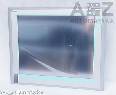 Siemens Simatic Panel Pc Touch 19t 577b A5e02184619