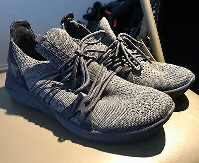 ARKK LION FG H-X1 DISRUPTED MIDNIGHT COPENHAGEN Sneakers Size MENS US 8