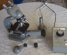 Professional microscope Wirrina Cove Yankalilla Area Preview