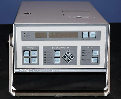 Met One A2408-1-115-1 Particle Counter