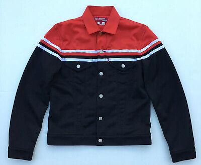 Rare Junya Watanabe x Levi's Trucker Jacket - Size M