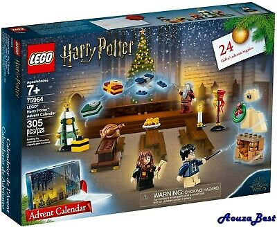 LEGO Harry Potter: Advent Calendar (75964) NEW in box Never opened