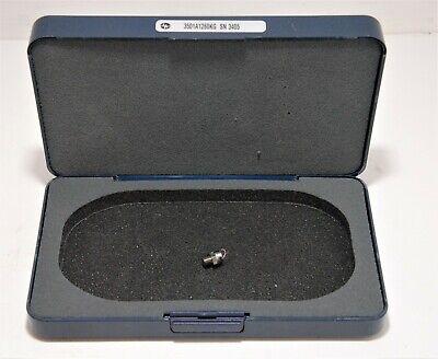 Pcb Piezotronics 3501a1260kg Mems High Shock Sensor Measuring Range 60000 G