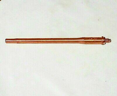 New Oxweld 1510-10 Cutting Tip 10 Long Acetylene 08z41 1510 Series Heavy Duty