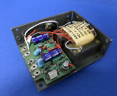 Lambda Dual Output Dc Power Supply Lnd-2-152