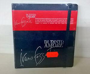 Ivano-Fossati-Di-Tanto-Amore-CD-Libretto-Nuovo-Sigillato