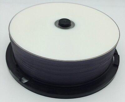 25x Taiyo Yuden DVD-R 4.7 GB printable weiß bedruckbar High Grade 16x speed   (Dvd-r Bedruckbar)