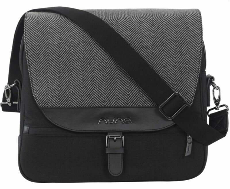 Nuna Diaper Bag - Verona (Brand New)