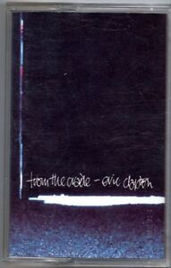 ERIC-CLAPTON-musicassetta-MC-K7-FROM-THE-CRADLE