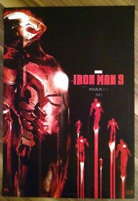 IRON MAN 3  Exclusive IMAX 13