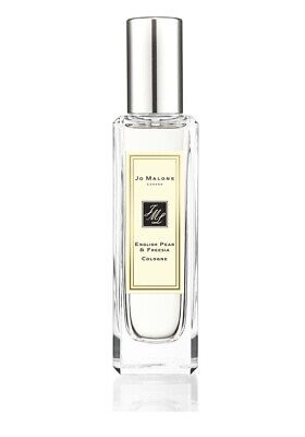 Jo Malone English Pear & Freesia 30ml Brand New Unboxed Rrp £48